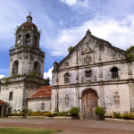St. Michael the Archangel Church in Argao, Cebu