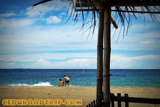 Mahayahay Beach, Argao Cebu