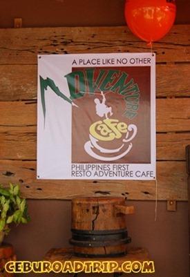 adventure cafe cebu