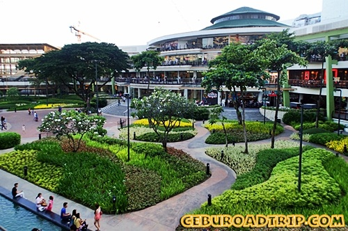 The Terraces Ayala Center Cebu